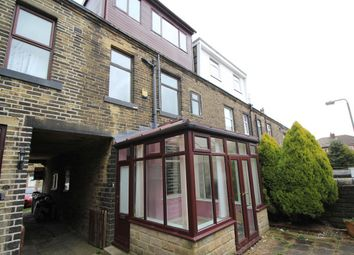 Thumbnail 3 bedroom terraced house for sale in Holly Street, Bradford