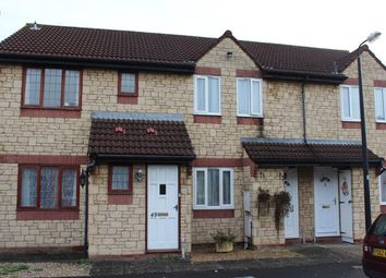Thumbnail 1 bed property to rent in Pennycress, Locking Castle, Weston-Super-Mare
