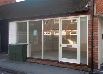 Thumbnail Retail premises to let in 57A High Street, Marlow