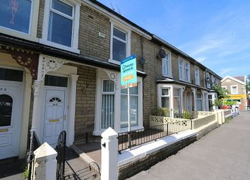 Thumbnail 3 bed terraced house for sale in London Terrace, Darwen, Lancashire