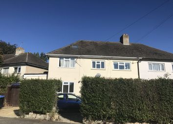 Thumbnail 6 bed property to rent in 36 Larchwood Avenue, Englefield Green, Egham