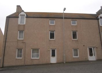 Thumbnail 2 bed flat to rent in Commerce Street, Lossiemouth