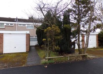 Thumbnail 2 bed terraced house for sale in Plough Avenue, Bartley Green, Birmingham, West Midlands