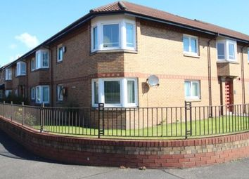 Thumbnail 1 bed flat for sale in Allan Street, Dalmarnock, Glasgow