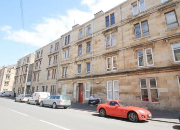 Thumbnail 1 bed flat for sale in 33, Daisy Street, Southside, Glasgow G428Jn
