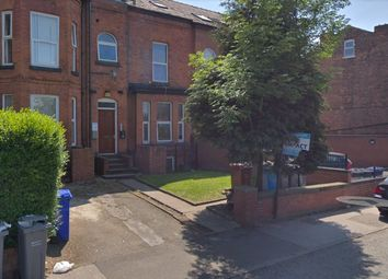 Thumbnail Studio to rent in Dickenson Road, Manchester
