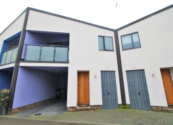 3 bed terraced house for sale in 2A Beach Road, Eastbourne BN22