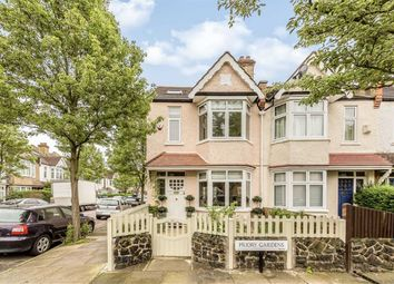 Thumbnail 3 bed property for sale in Priory Gardens, London