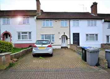 Thumbnail 3 bed terraced house to rent in Links Road, London