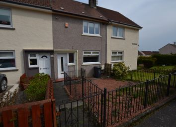 Thumbnail 3 bedroom terraced house to rent in Peden Avenue, Dalry, North Ayrshire