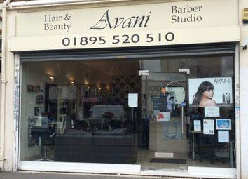 Thumbnail Retail premises for sale in 9 Marloborough Parade, Uxbridge