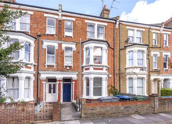 Thumbnail Flat to rent in Dunster Gardens, Brondesbury, London
