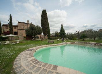 Thumbnail Farm for sale in Via Volterrana, Volterra, Pisa, Tuscany, Italy