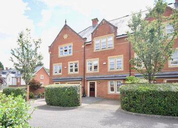 Thumbnail 5 bed town house for sale in Lavender Close, Leatherhead