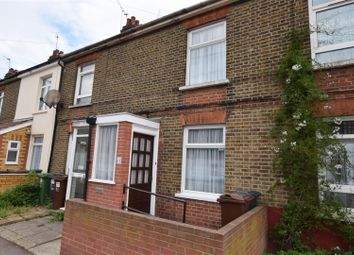 Thumbnail 2 bed terraced house for sale in King Edwards Road, Barking