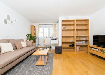 Thumbnail 2 bed flat to rent in Wheat Sheaf Close, Docklands, London