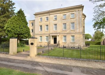 Thumbnail 1 bed flat for sale in The Park, Leckhampton, Cheltenham