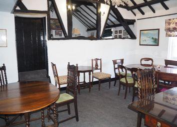 Thumbnail Restaurant/cafe for sale in Cafe & Sandwich Bars AL3, Redbourn, Hertfordshire