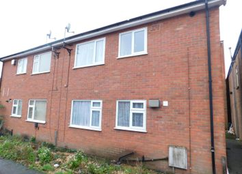 Thumbnail 2 bed flat for sale in Ellis Court, Cavendish Road, Skegness