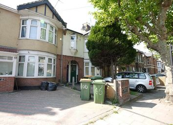 Thumbnail 3 bedroom maisonette to rent in Terrace Road, London, Greater London.