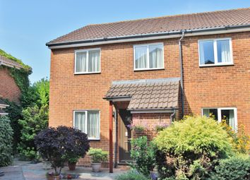 Thumbnail 3 bed end terrace house to rent in St. Georges Gardens, Tolworth, Surbiton