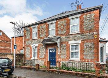 4 bed end terrace house for sale in Beresford Road, Reading RG30