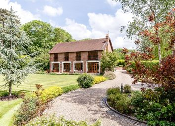 Thumbnail 5 bed detached house for sale in Bagley Wood Road, Kennington, Oxford