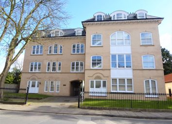 Thumbnail 2 bed flat to rent in Driffield Terrace, York