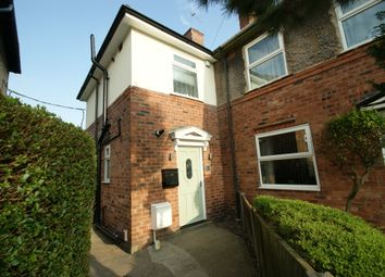 Thumbnail 2 bedroom semi-detached house for sale in Priory Road, Blidworth