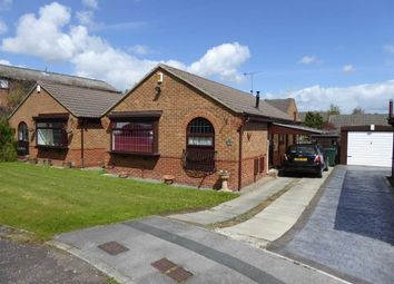 Thumbnail 2 bedroom detached bungalow for sale in Hazelcroft, Eccleshill, Bradford, West Yorskhire
