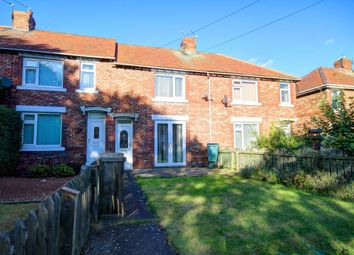 Thumbnail 2 bed terraced house to rent in Pelaw Crescent, Chester Le Street