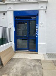 Thumbnail Retail premises to let in West End Lane, London