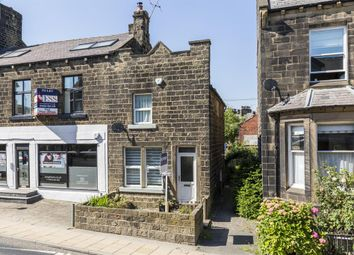 Thumbnail 2 bed end terrace house for sale in Leeds Road, Ilkley