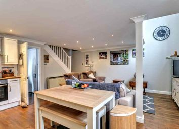 Thumbnail 2 bedroom detached house for sale in The Causeway, Burwell, Cambridge