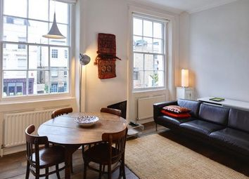 Thumbnail 1 bed property to rent in Blenheim Terrace, St Johns Wood, London