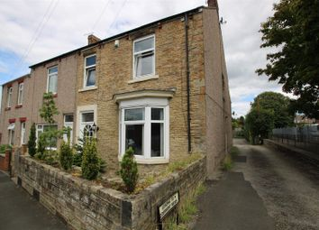 Thumbnail 3 bed property for sale in Derwent Terrace, Spennymoor