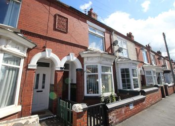 Thumbnail 3 bed terraced house to rent in Royston Avenue, Bentley, Doncaster