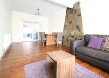 Warley Avenue, Chadwell Heath, Romford RM8. 3 bed terraced house