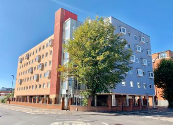 1 bed flat for sale in Anglesea Terrace, Southampton SO14