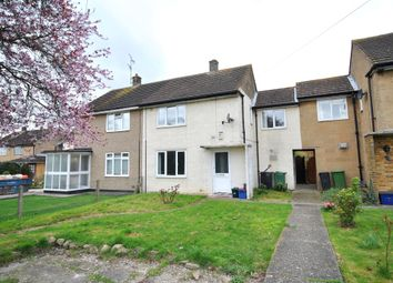 Thumbnail 3 bed link-detached house for sale in Park Drive, Maldon