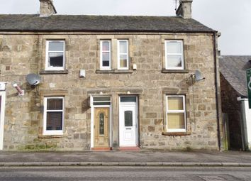 Thumbnail 2 bedroom terraced house for sale in High Street, Tillicoultry