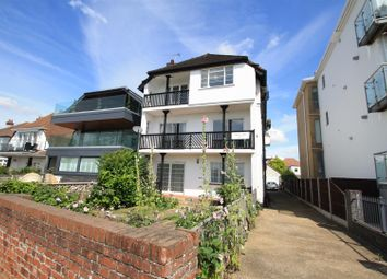Thumbnail 1 bedroom flat to rent in Chalkwell Esplanade, Westcliff-On-Sea