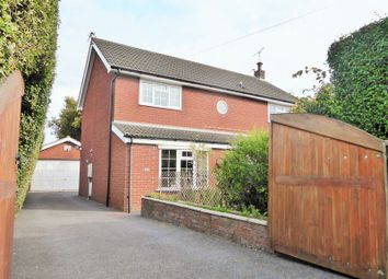 Thumbnail 4 bed detached house for sale in The Avenue, Southport Road, Ormskirk