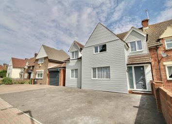 Medina Road, Cosham, Portsmouth PO6. 4 bed semi-detached house