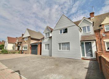 Medina Road, Cosham, Portsmouth PO6. 4 bed semi-detached house