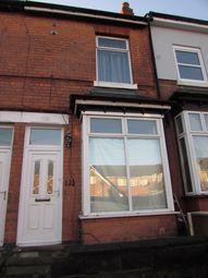 2 bed terraced house for sale in Farnham Road, Handsworth, Birmingham B21