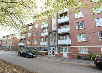 Thumbnail 1 bed flat for sale in New Charlotte Street, Bedminster, Bristol