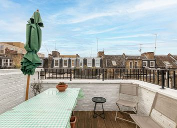 Thumbnail 2 bed flat for sale in Uverdale Road, Lots Village, Chelsea