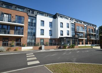 Thumbnail 2 bed flat for sale in Constabulary Close, West Drayton