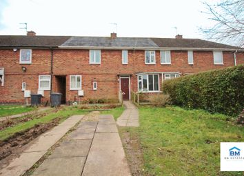 Thumbnail 3 bed town house to rent in Skampton Road, Leicester